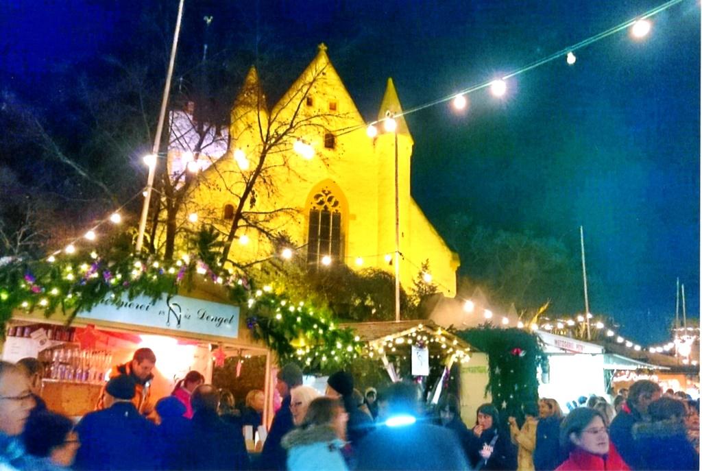 2015-Auftritt Weihnachtmarkt Ingelheim-1