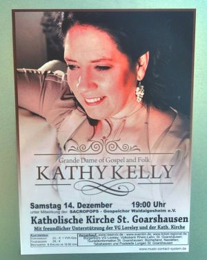 2013-Konzert Mit Kathy Kelly In St. Goarshausen-02