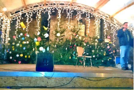 2015-Auftritt Weihnachtmarkt Ingelheim-3