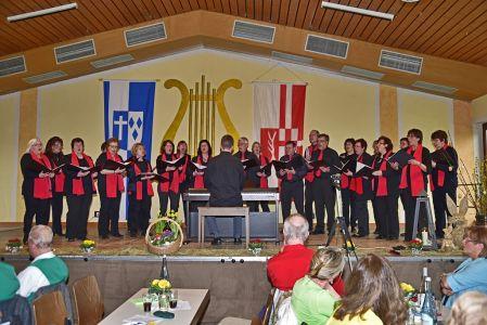 2016-Auftritt In Dellhofen-1