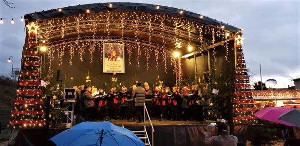 2019 Weihnachtsmarkt Ingelheim 3