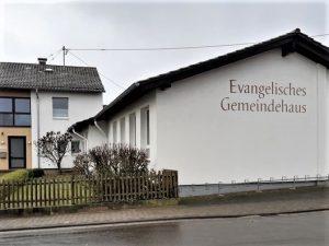 Sacropopops Gospelchor WaldalgesheimWir proben im Evangelischen Gemeindehaus in Waldalgesheim